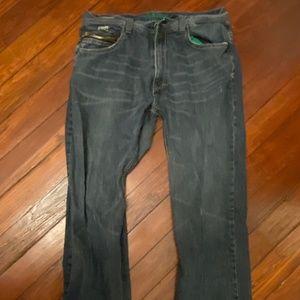 Billabong Blue Jeans 38